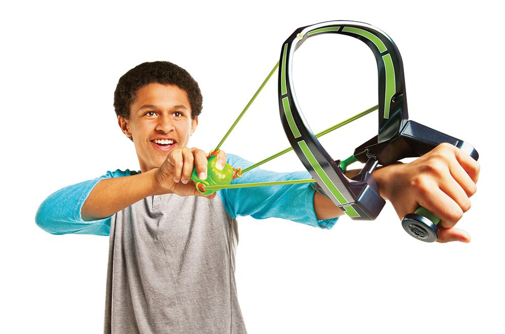 Toys For Active Boys : Slimeball slinger island treasure toys