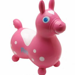 Rody Horse Pink