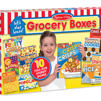 Let's Play House Grocery Boxes 1