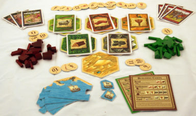 SOC 5/6 Player Game