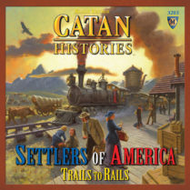 Settlers of America