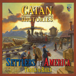 Settlers of America 1