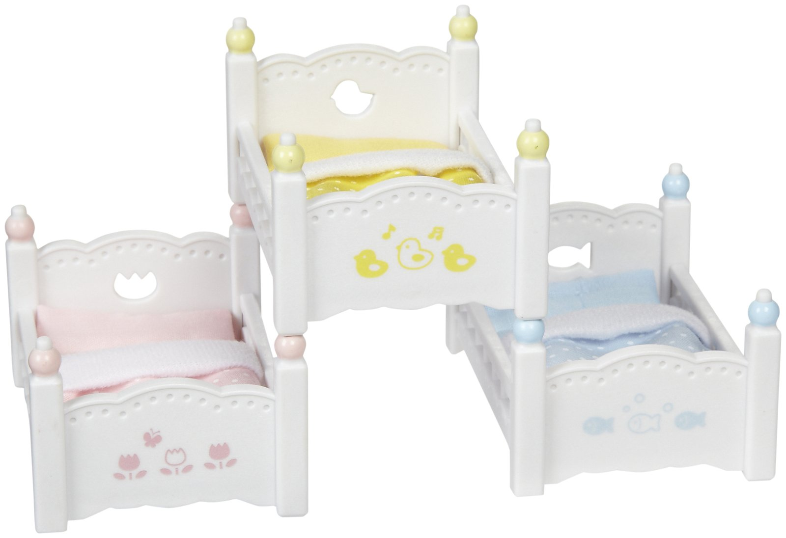 Calico Critters Triple Baby Bunk Beds My Blog