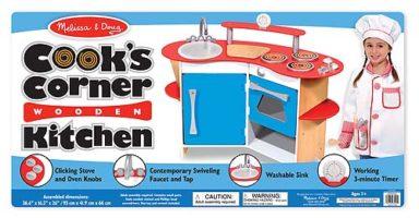 Cooks Corner