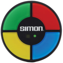 Simon Game 1