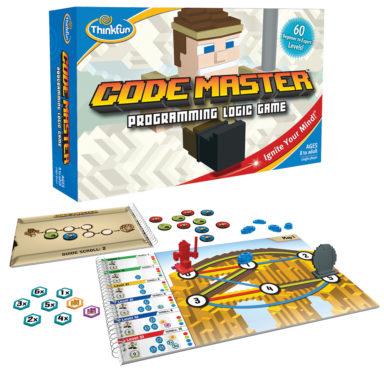 Code Master Game