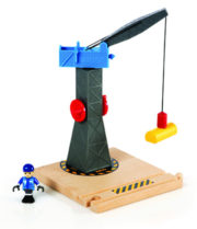 Tower Crane 1