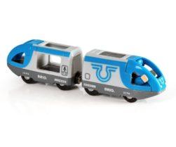 Travel Battery T