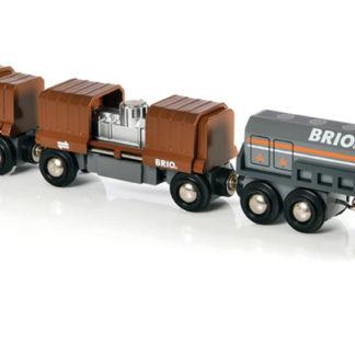 Boxcar Train 1