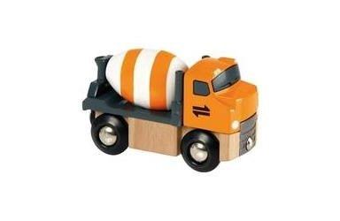 Cement Truck Brio