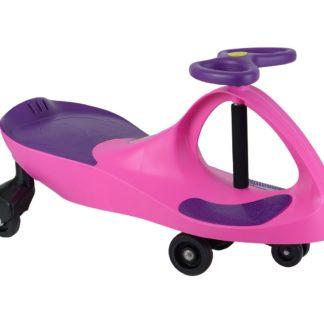 Pink-Purple PlasmaCar 1