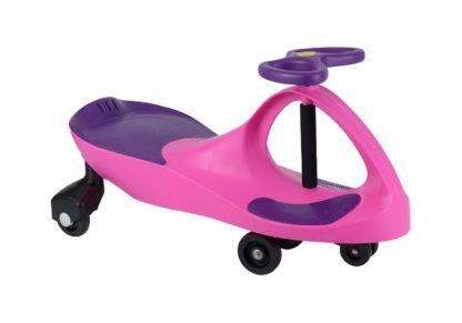 Pink-Purple PlasmaCar