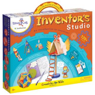 Spark!Lab Inventor's Studio 1