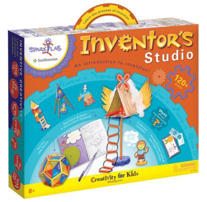 Spark!Lab Inventor's Studio