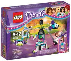 LEGO Friends - Amusement Park Space Ride