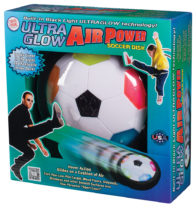 Ultraglow Air Power Soccer Disk