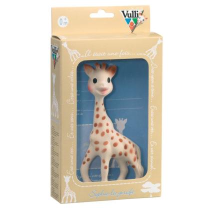 Sophie Giraffe