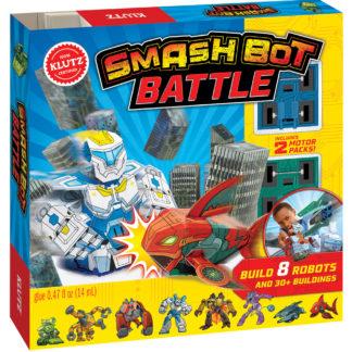 Klutz Smash Bot Battle 1