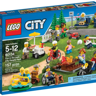 LEGO City – Fun in the Park City People Pack 1