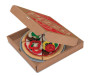 Felt Food Pizza Set