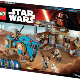 LEGO Star Wars – Encounter on Jakku 1