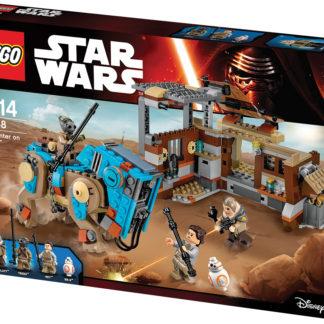 LEGO Star Wars – Encounter on Jakku 1