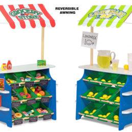 Grocery Store/Lemondade Stand 1