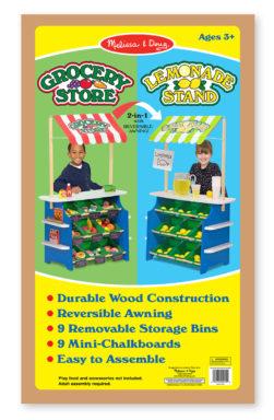 Grocery Store/Lemondade Stand