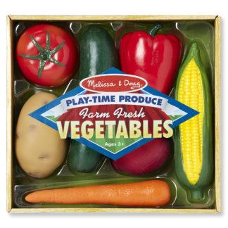 Play-Time Produce Vegatables 1