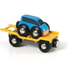 Car Transporter 1