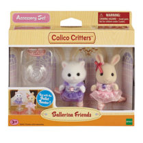 Calico Critters Ballet Friends
