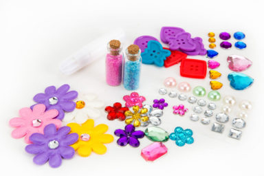Dreamland Sparkle Decoration Kit