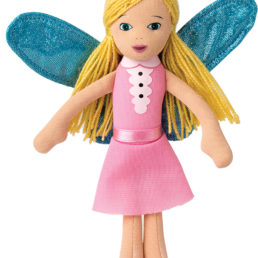 Dreamland Fairy Doll 1