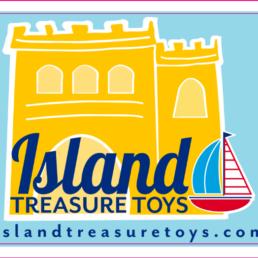 island treasure toys gift card