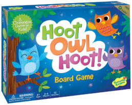 Hoot Owl Hoot! Game