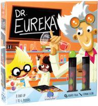 Dr. Eureka Game