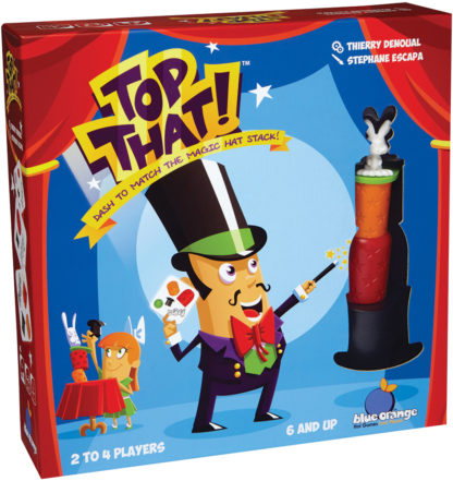 Top That! Game