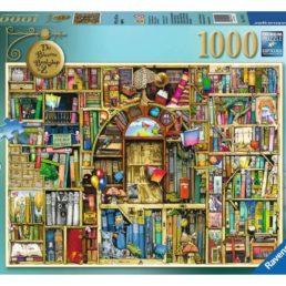 ravensburger bookshop puzzle