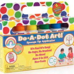 do a dot 6 pack