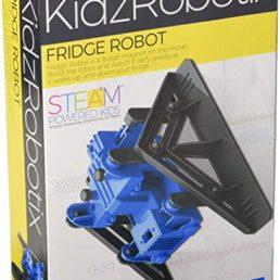 fridge robot