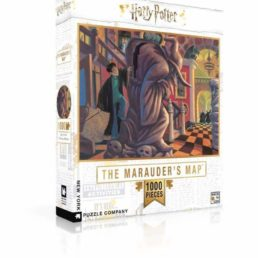 marauders map puzzle