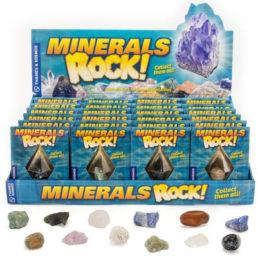 minerals rock
