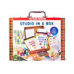 studio in a box